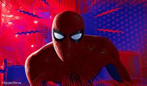 sensi da spiderman