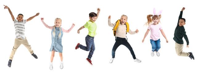 bambini iperattivi